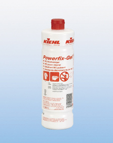 POWERFIX GEL - sanitariaty